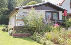 Ferienhaus 967018 für 2 Personen in Geraberg