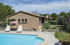 Holiday home 967058 for 8 persons in Céreste