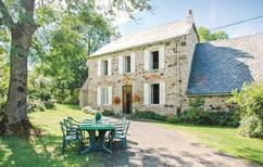 Rekreační dům 967070 pro 8 osoby v Riom-ès-Montagnes