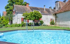 Ferienhaus 967077 für 6 Personen in Saint-Sulpice-d'Excideuil