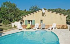 Villa 967129 per 5 persone in Varages