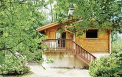 Vakantiehuis 967139 voor 4 personen in Vecoux