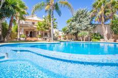 Ferienhaus 967296 für 9 Personen in Inca