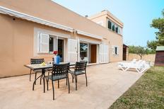 Ferienhaus 967303 für 6 Personen in Alcúdia
