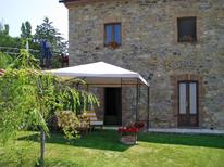 Holiday apartment 967381 for 8 persons in Sasso Pisano
