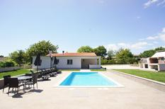 Holiday home 967422 for 4 persons in Prodol