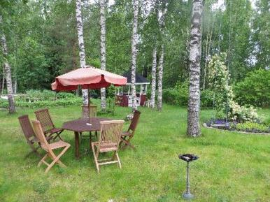 Holiday home 967507 for 10 persons in Siuntio