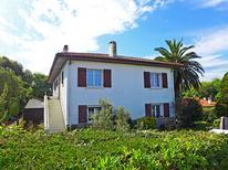 Appartamento 967522 per 6 persone in Saint-Jean-de-Luz