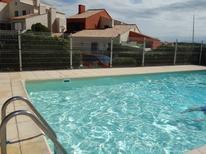 Villa 967526 per 6 persone in Le Barcarès