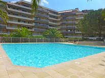 Ferienwohnung 967534 für 3 Personen in Fréjus