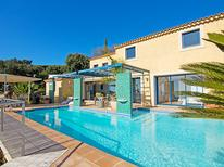Villa 967543 per 6 persone in Saint-Aygulf