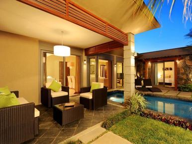 Apartamento 967602 para 4 personas en Grand Baie