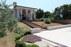 Holiday home 967626 for 6 persons in Medulin