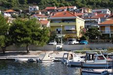 Mieszkanie wakacyjne 967636 dla 6 osoby w Trogir