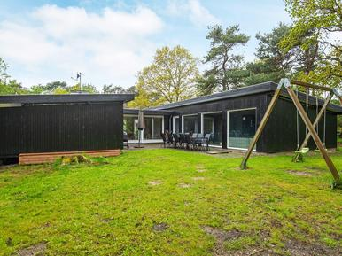 Holiday home 967674 for 10 persons in Begtrup Vig