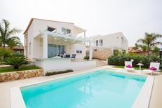 Villa 967753 per 6 persone in Alcamo Marina