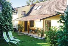 Feriehus 967987 til 6 personer i Podhořany u Ronova