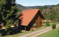 Holiday home 968017 for 6 persons in Saulxures
