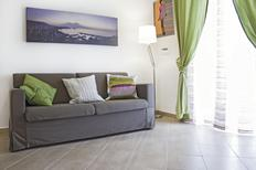 Apartamento 968135 para 4 personas en Nápoles