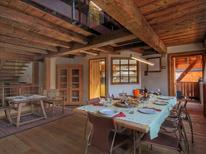 Ferienhaus 968192 für 9 Personen in Predazzo