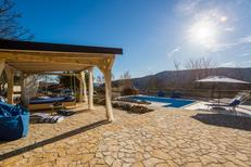 Holiday home 968612 for 8 persons in Grižane
