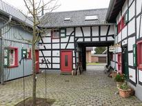 Appartement 968864 voor 2 personen in Morsbach