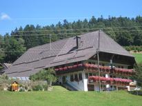 Ferienwohnung 968885 für 6 Personen in Elzach
