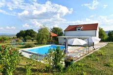 Holiday home 968892 for 8 persons in Hrvace