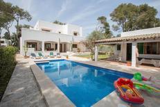 Villa 969068 per 8 persone in Cala d'Or