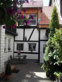Holiday apartment 969115 for 2 adults + 1 child in Bad Doberan