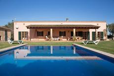 Ferienhaus 969144 für 8 Personen in Muro