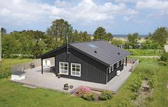Holiday home 969262 for 6 persons in Frederikshavn