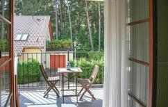 Studio 969328 for 4 persons in Pobierowo