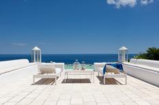 Ferienhaus 969453 für 9 Personen in Castro in Apulien