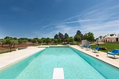 Holiday home 969478 for 8 persons in Ostuni