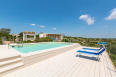 Maison de vacances 969482 pour 8 personnes , Marina di Pescoluse