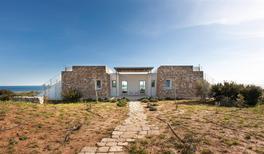 Maison de vacances 969485 pour 10 personnes , Marina di Pescoluse