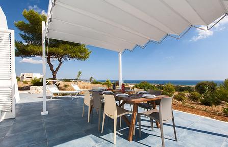 Rekreační dům 969492 pro 8 osob v Marina di Pescoluse