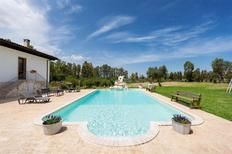 Holiday home 969493 for 12 persons in San Donaci