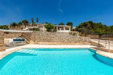 Holiday home 969518 for 12 persons in Torre Vado
