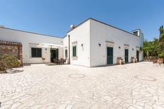Holiday home 969523 for 8 persons in Ugento