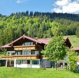Appartamento 969755 per 2 adulti + 2 bambini in Balderschwang