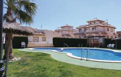 Villa 969769 per 4 persone in Lomas de Don Juan