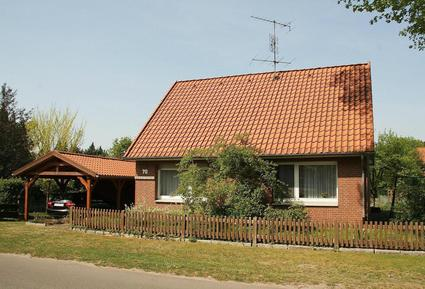 Villa 969789 per 5 adulti + 1 bambino in Walsrode-Bockhorn