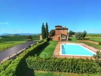 Holiday apartment 969876 for 3 persons in Montepulciano