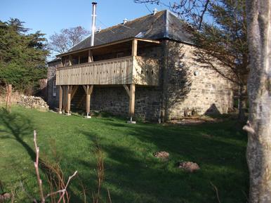 Casa de vacaciones 969884 para 6 personas en Morayshire