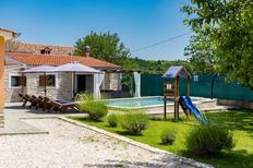 Ferienhaus 969950 für 10 Personen in Zminj