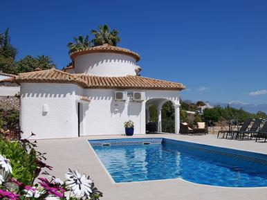 Holiday home 969999 for 6 persons in Salobreña