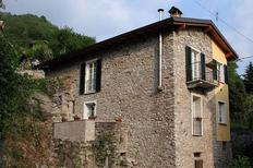 Holiday apartment 970018 for 6 adults + 2 children in Nesso