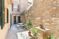 Maison de vacances 970097 pour 6 personnes , Alcúdia